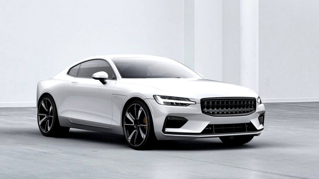 volvo electric car 2020 First Drive