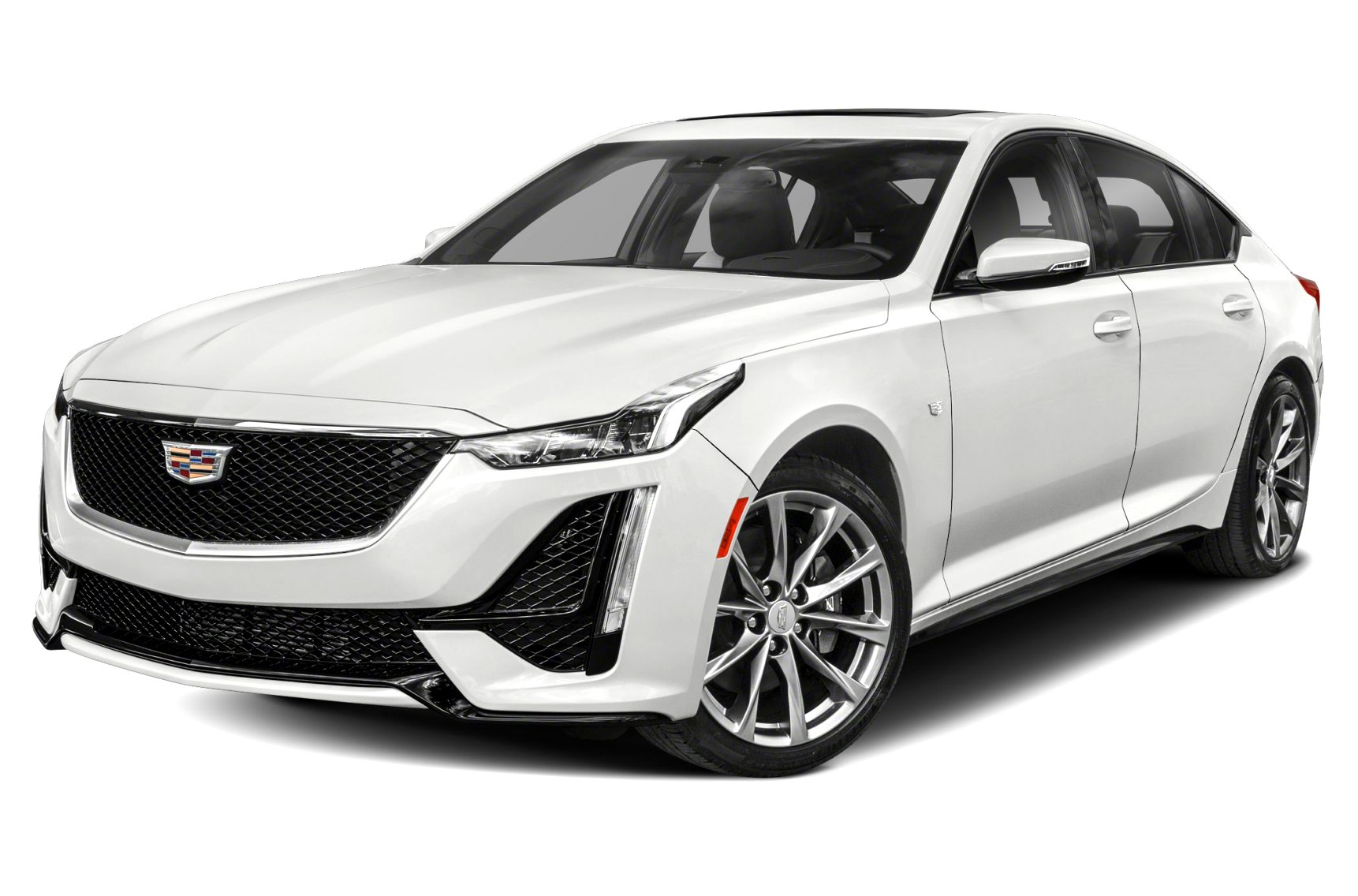 2020 cadillac incentives Price and Review