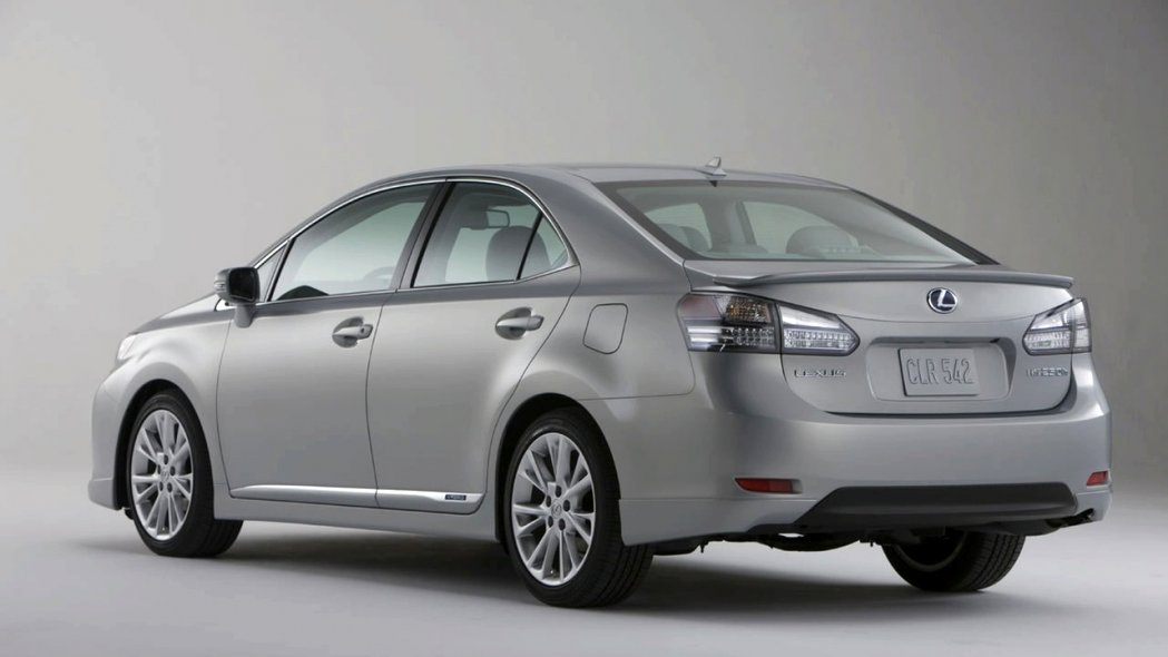 2020 lexus hs 250h Release Date and Concept
