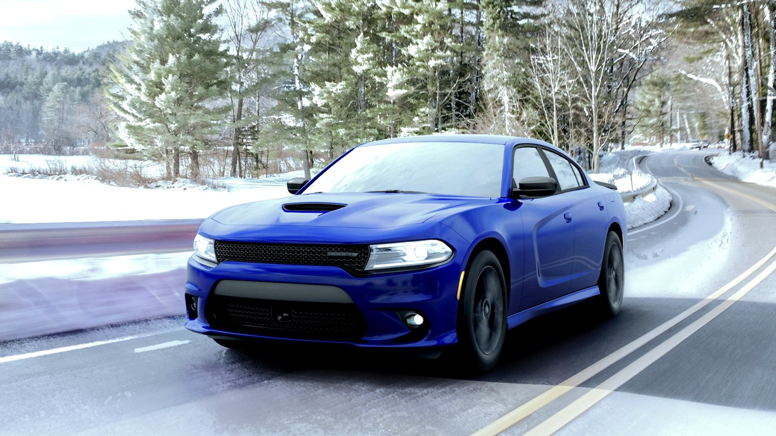 dodge charger gt 2020 Release