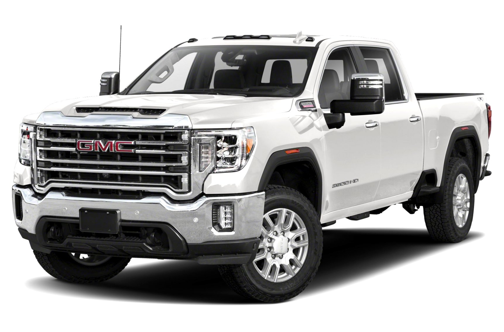2020 GMC price Review