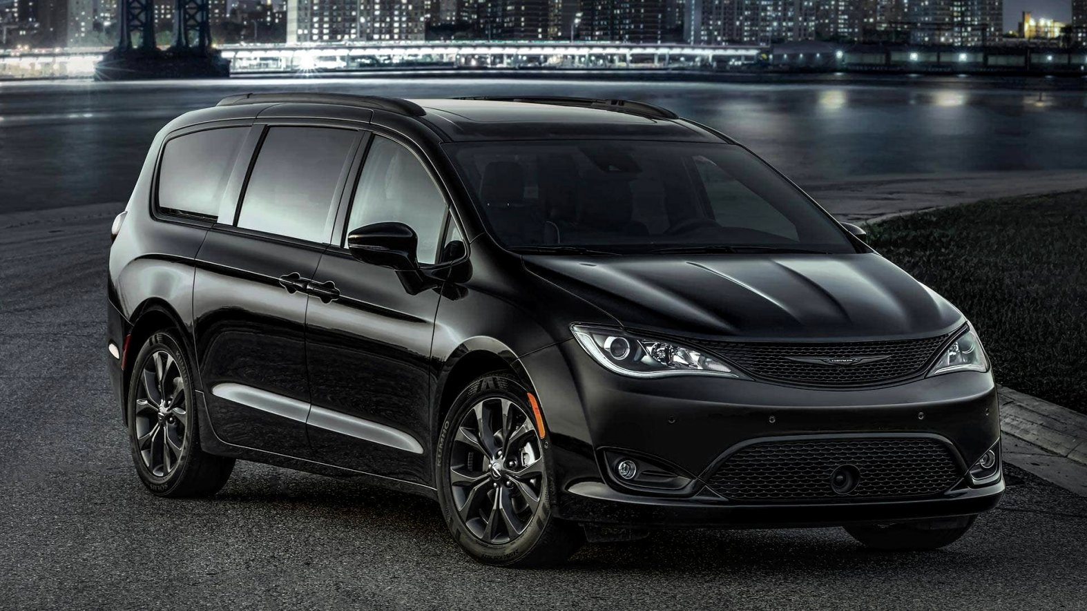 dodge pacifica 2020 Price