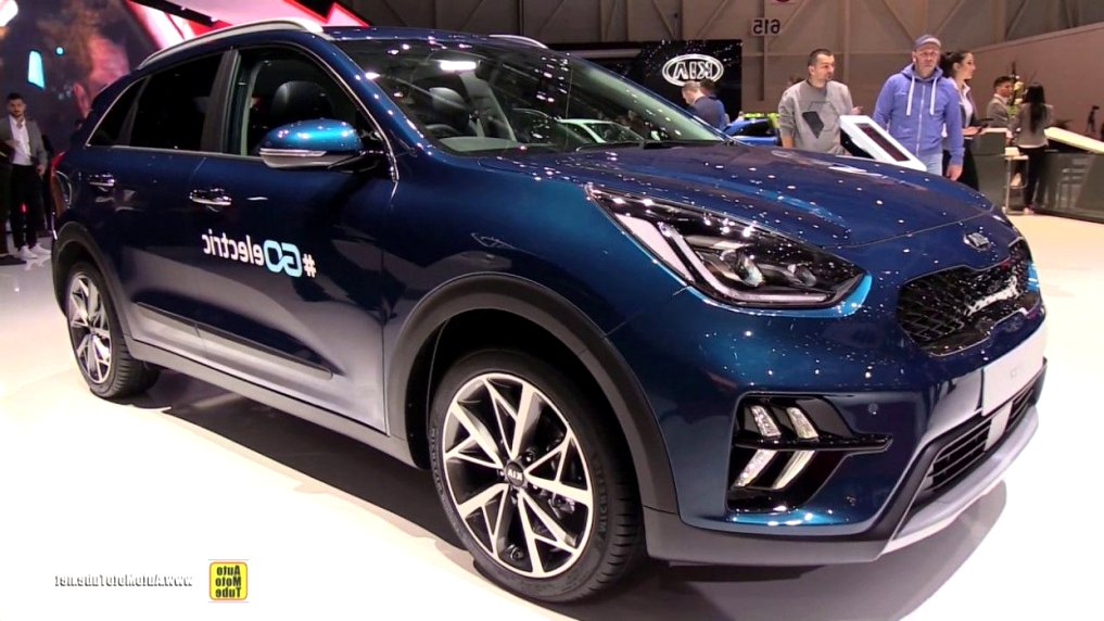 kia hybrid SUV 2020 Specs and Review