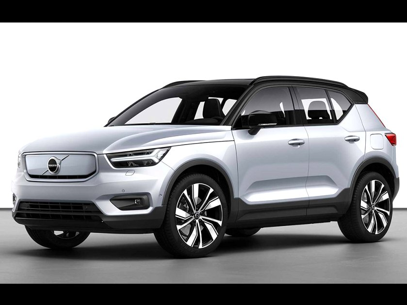 volvo electric car 2020 Prices