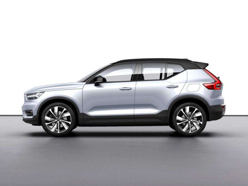 volvo electric car 2020 Pictures