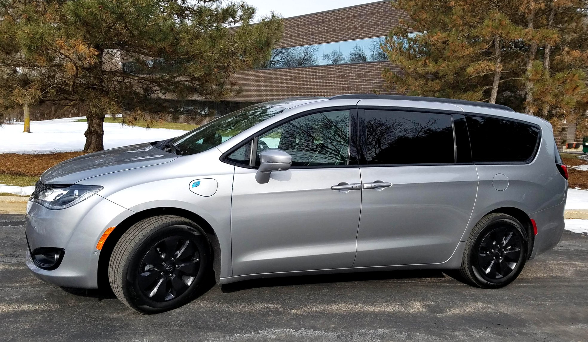 dodge pacifica 2020 Redesign and Review