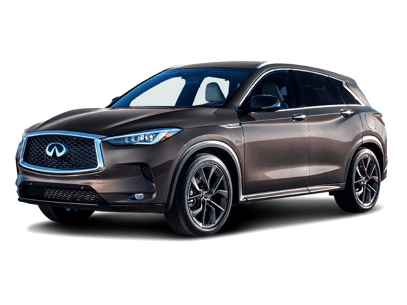 infiniti SUV 2020 Redesign and Concept