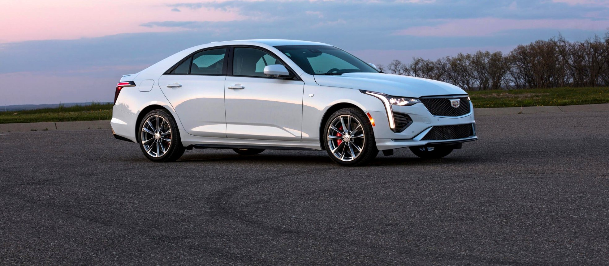 2020 cadillac incentives Concept and Review