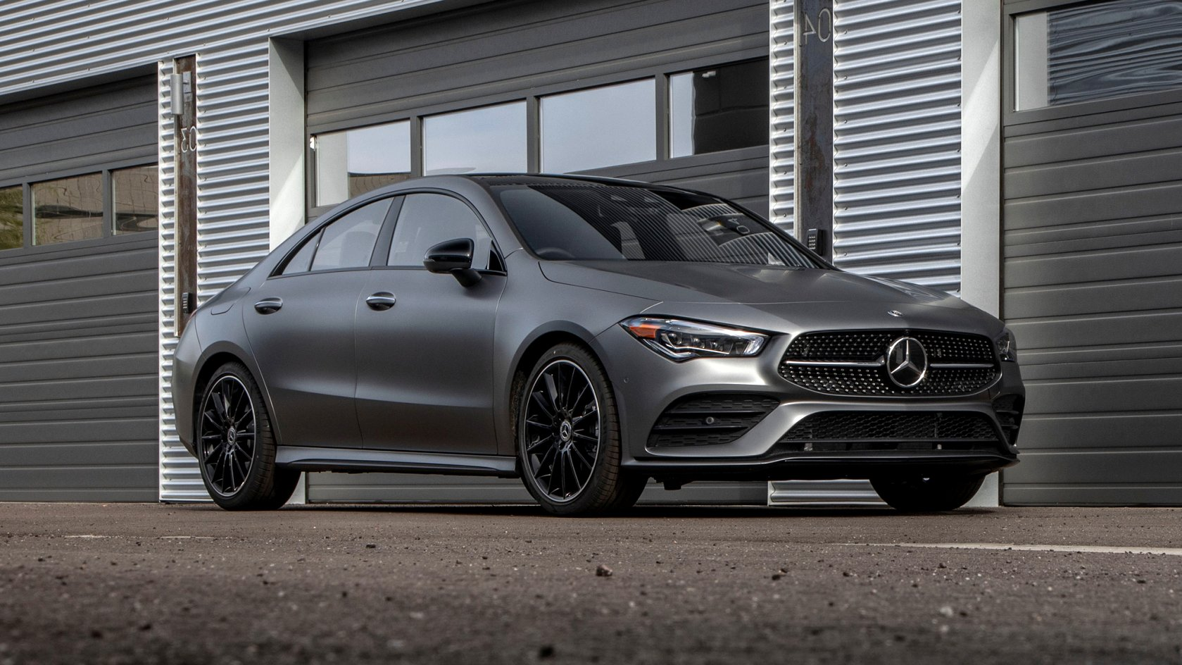 2020 mercedes benz cla 250 Price, Design and Review