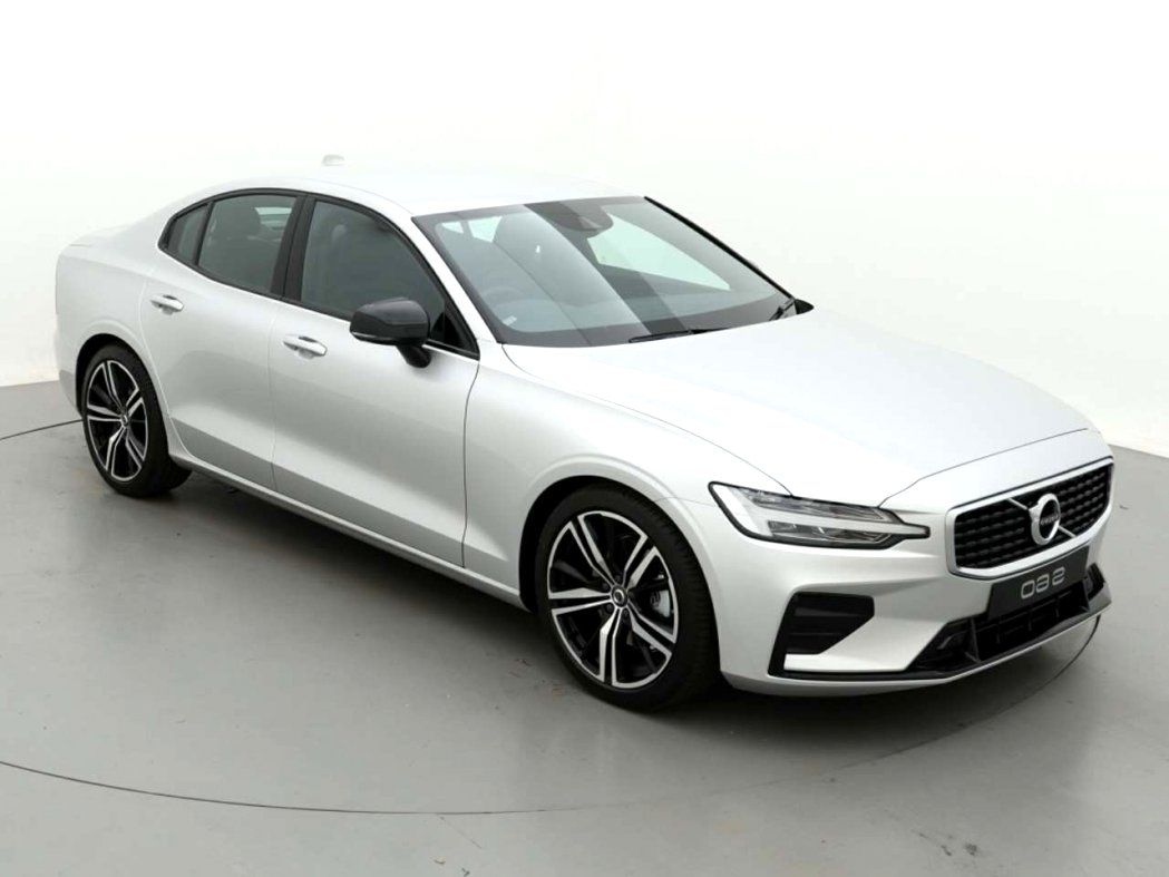 2020 used volvo s60 Performance and New Engine