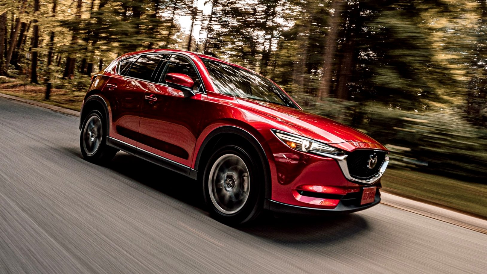 2020 mazda cx 5 zero to 60 Pricing