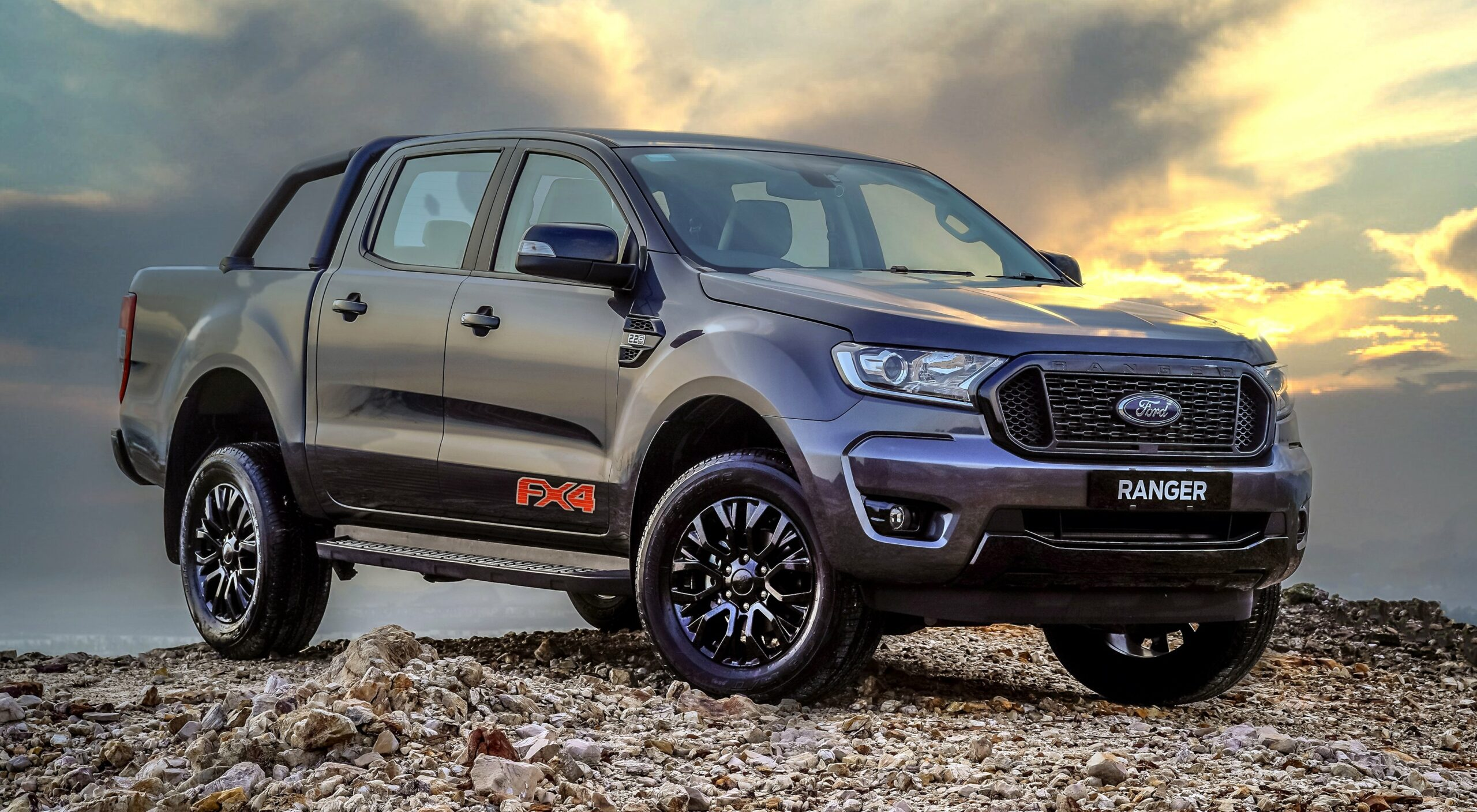 how much is a 2020 ford ranger Style