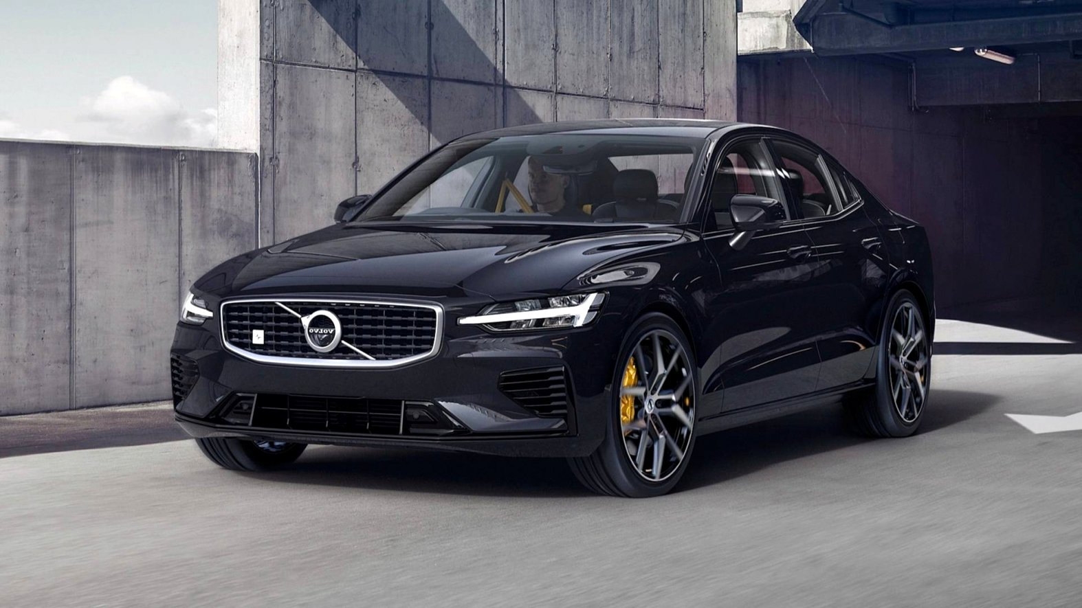 2020 used volvo s60 Release Date