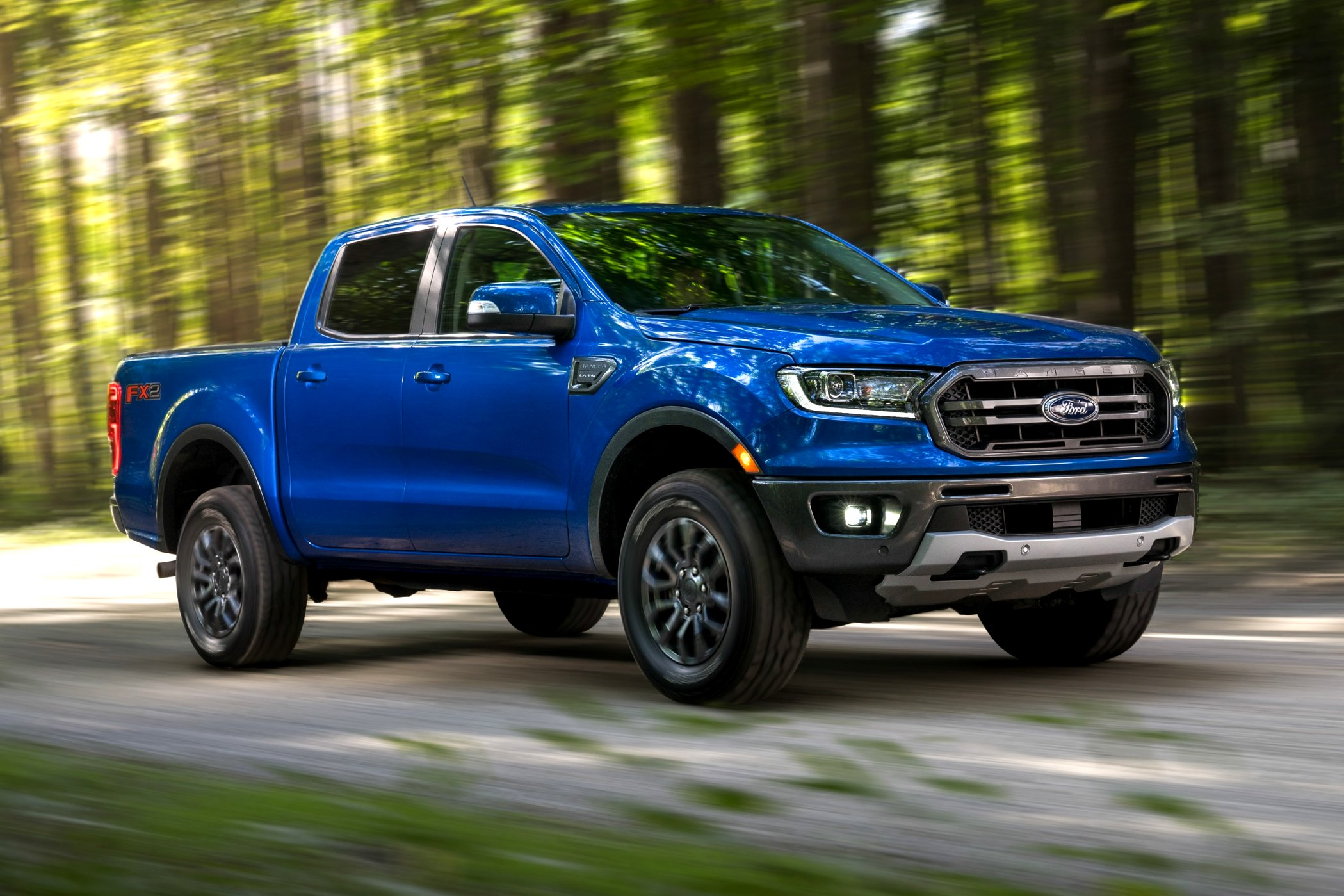 how much is a 2020 ford ranger Release Date