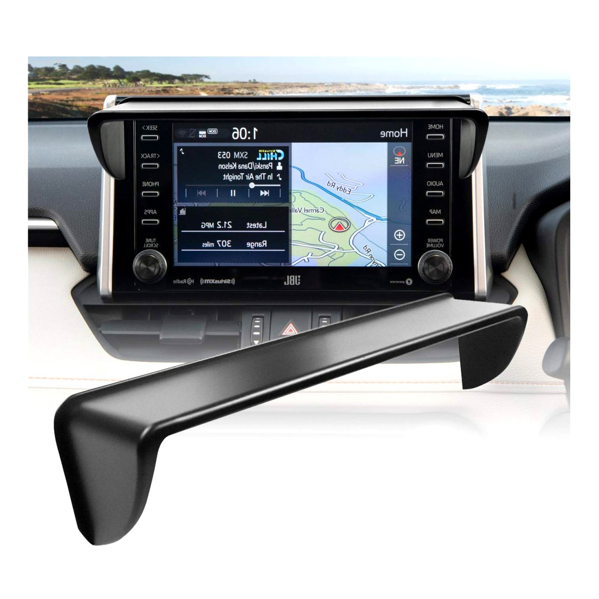 2020 toyota navigation Research New
