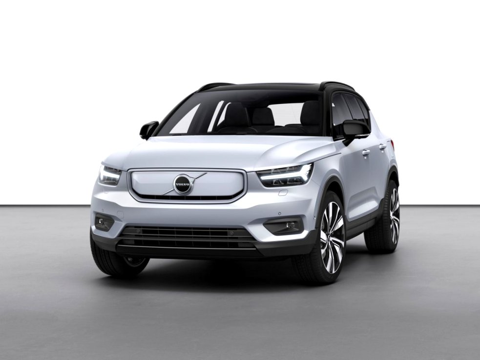 volvo electric car 2020 Concept and Review