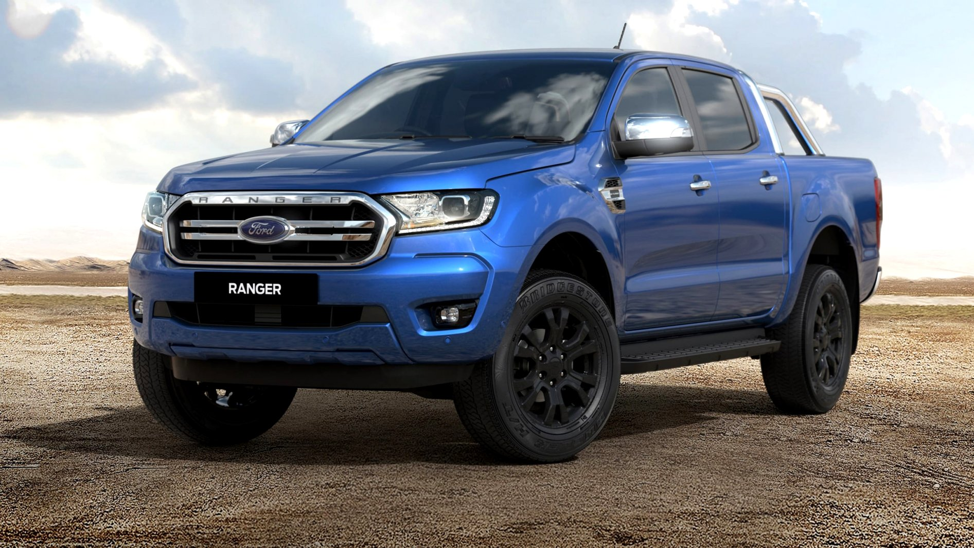 how much is a 2020 ford ranger Exterior and Interior