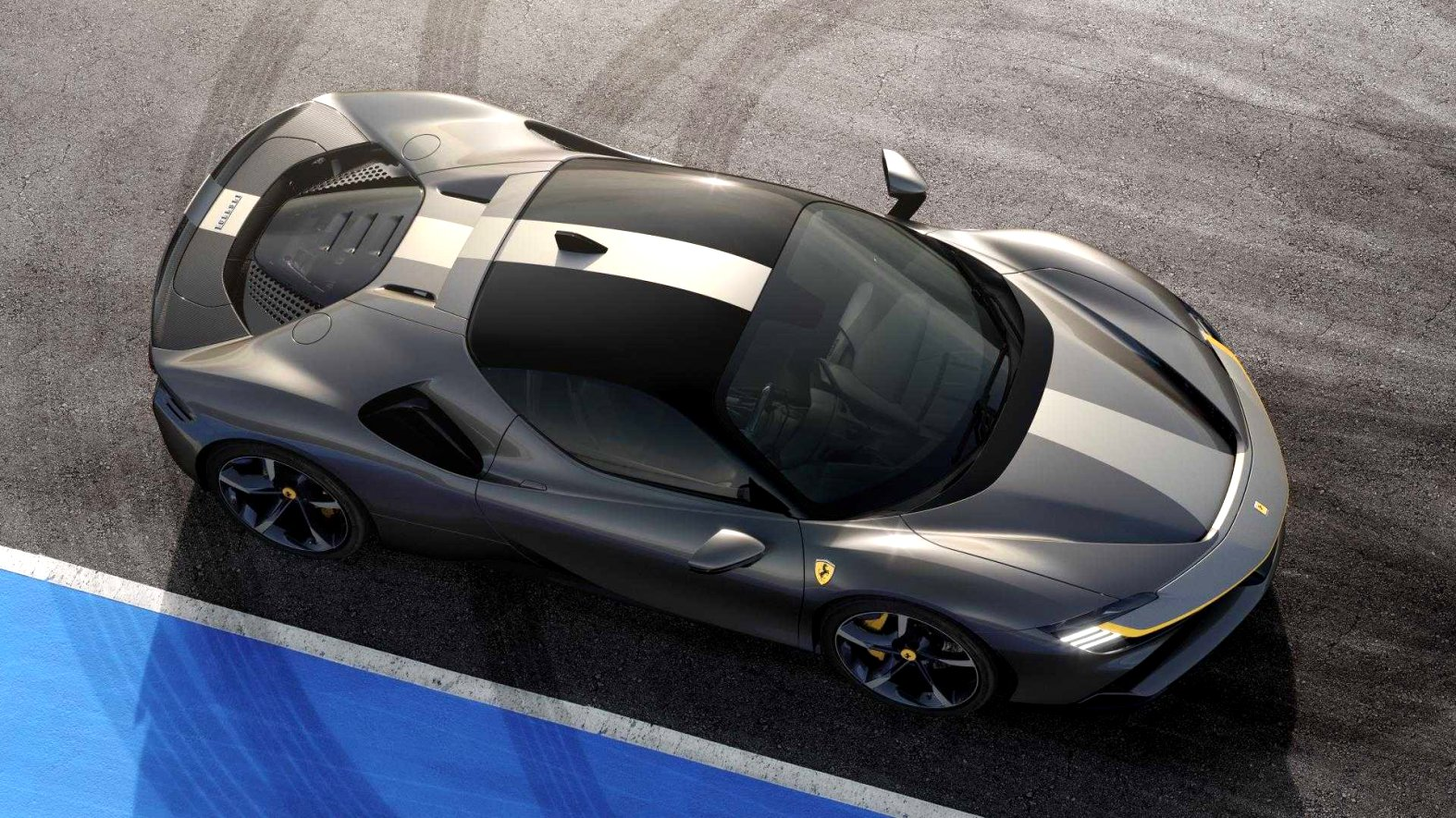 2020 ferrari new Release Date and Concept