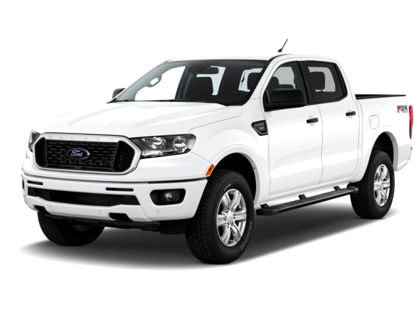 how much is a 2020 ford ranger Price and Review