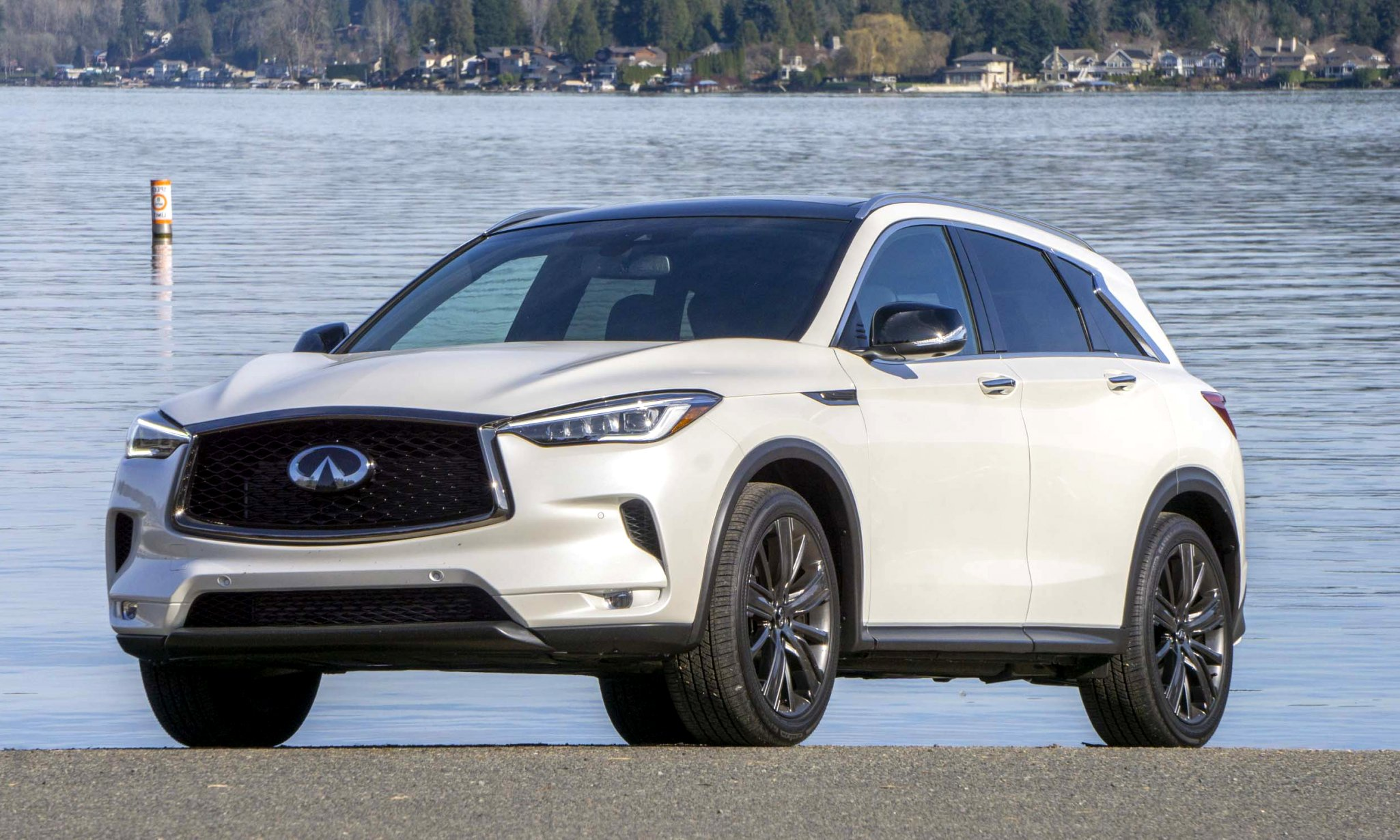 2020 infiniti lineup Concept and Review