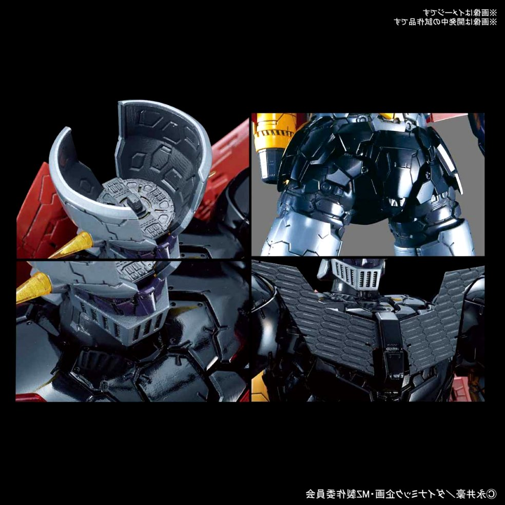 mazinger z infinity 2020 Research New