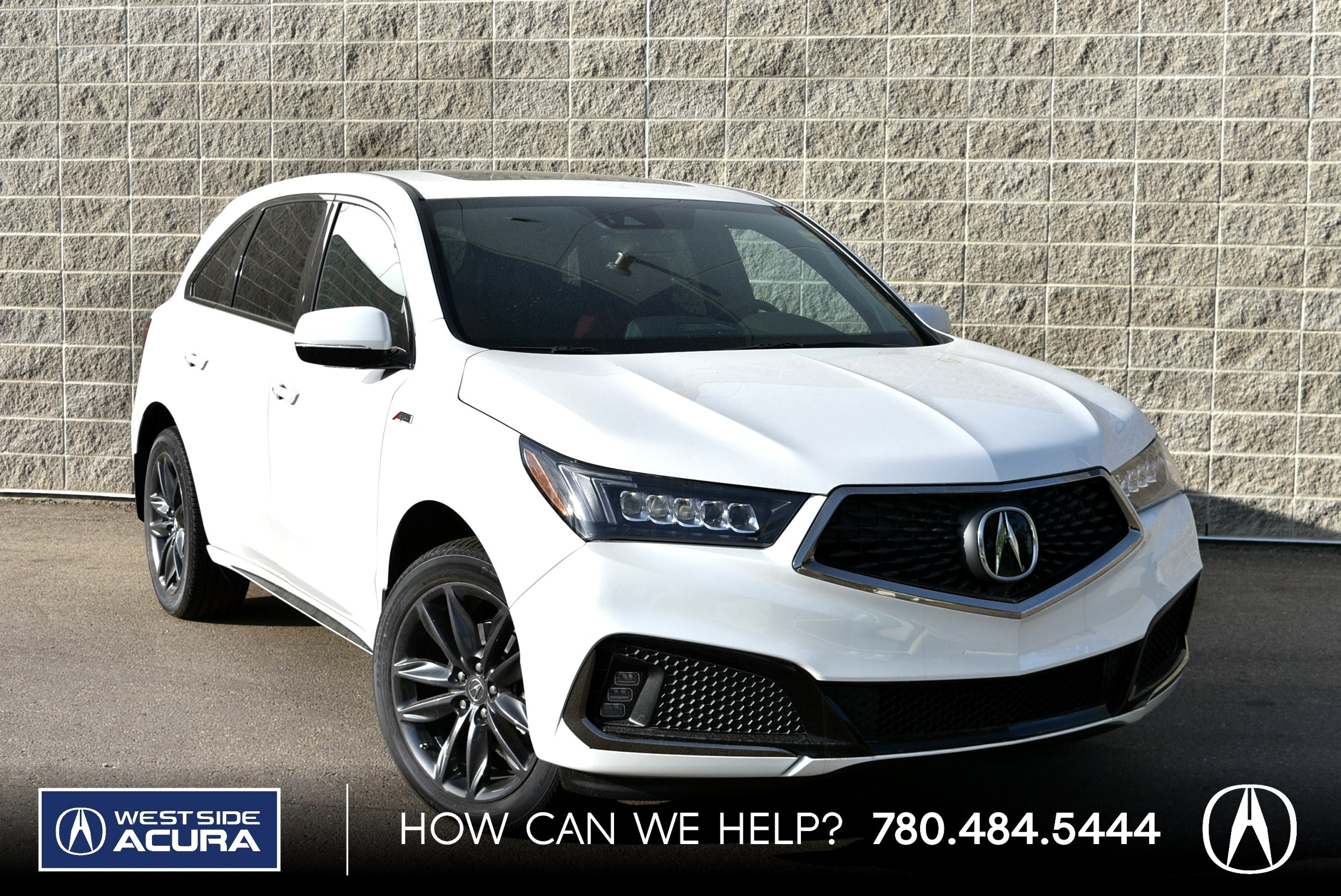 2020 acura vin First Drive