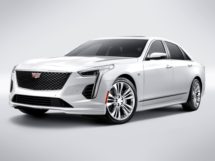 cadillac discontinued cars 2020 New Concept