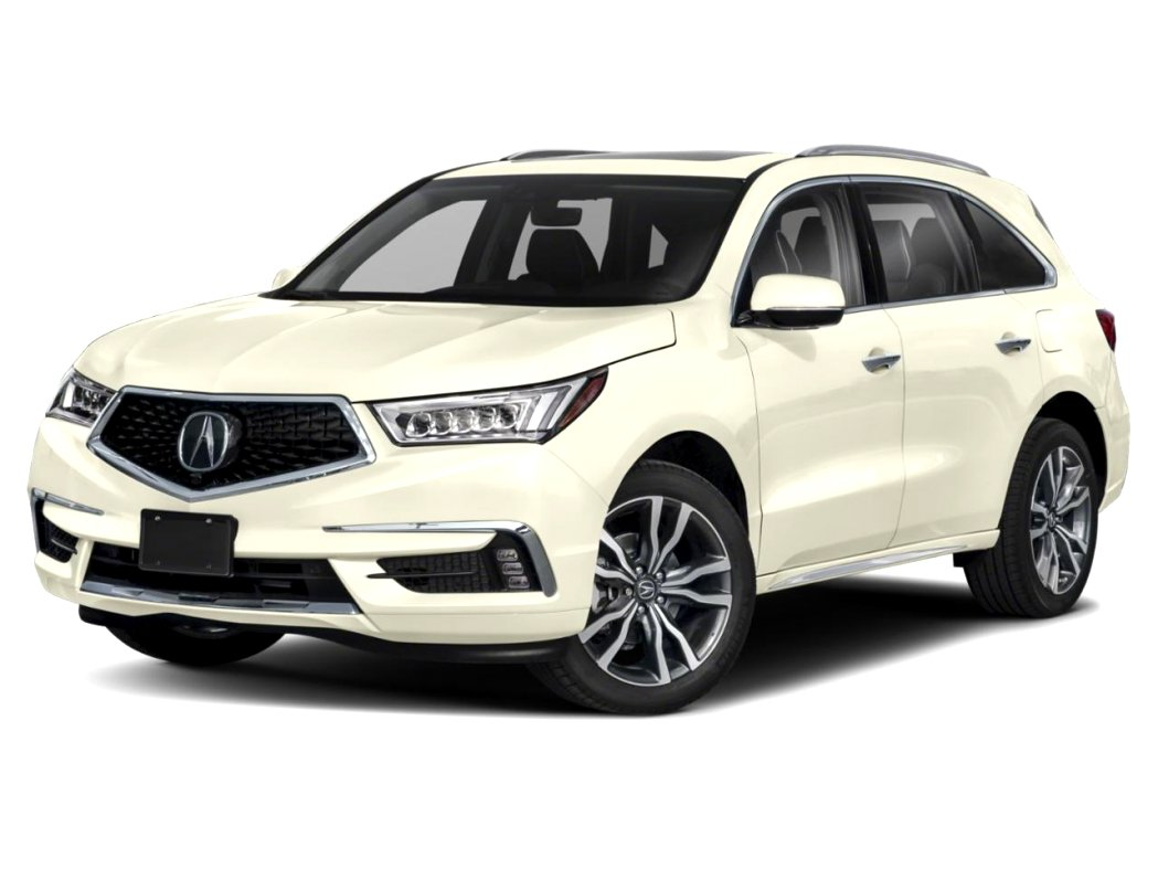 2020 acura vin Review and Release date