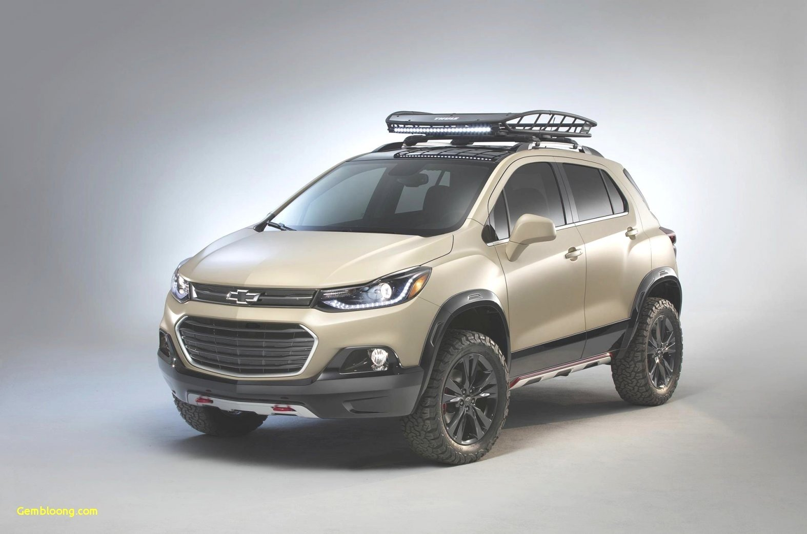 2020 chevrolet trax Price, Design and Review