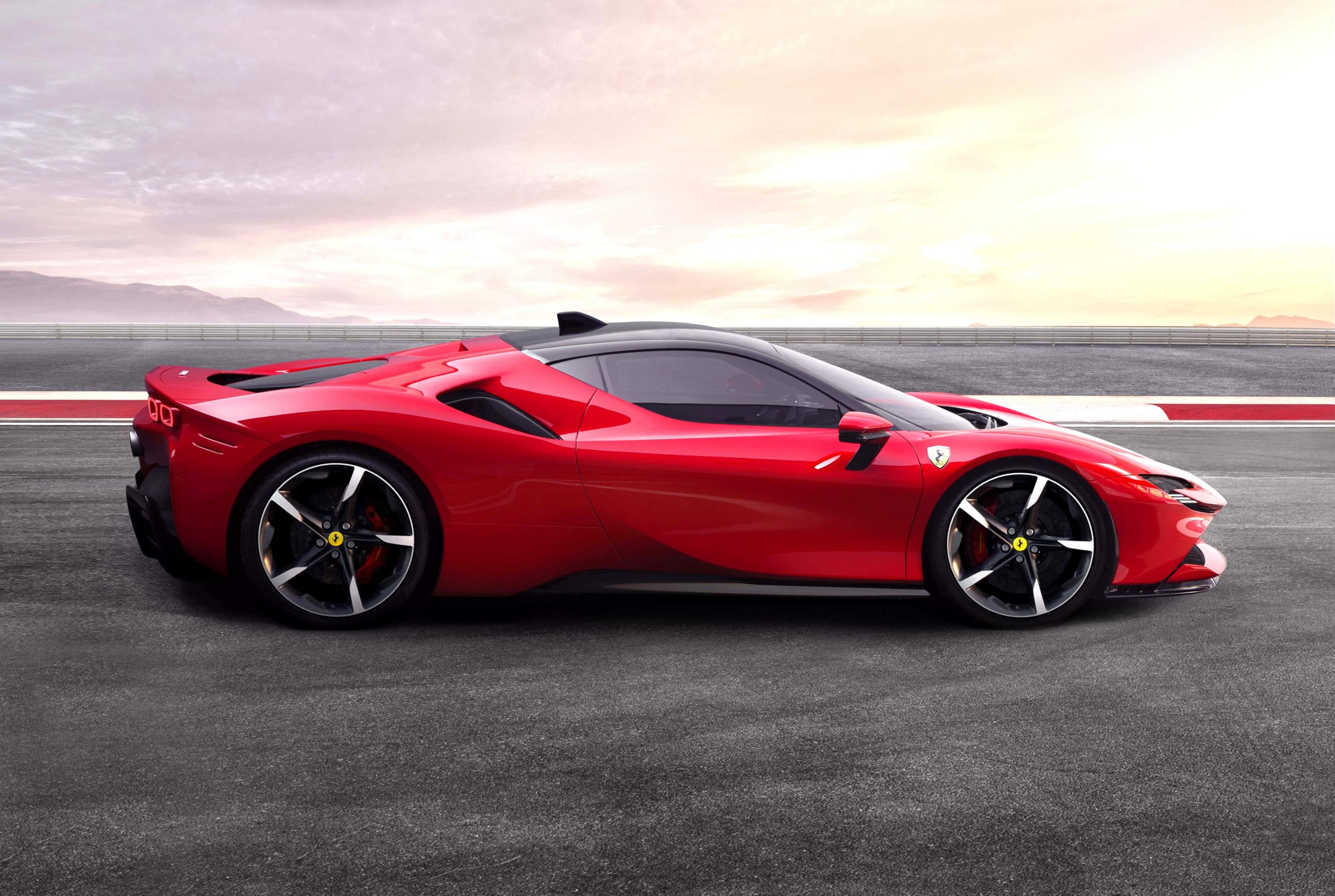 2020 ferrari new Specs and Review
