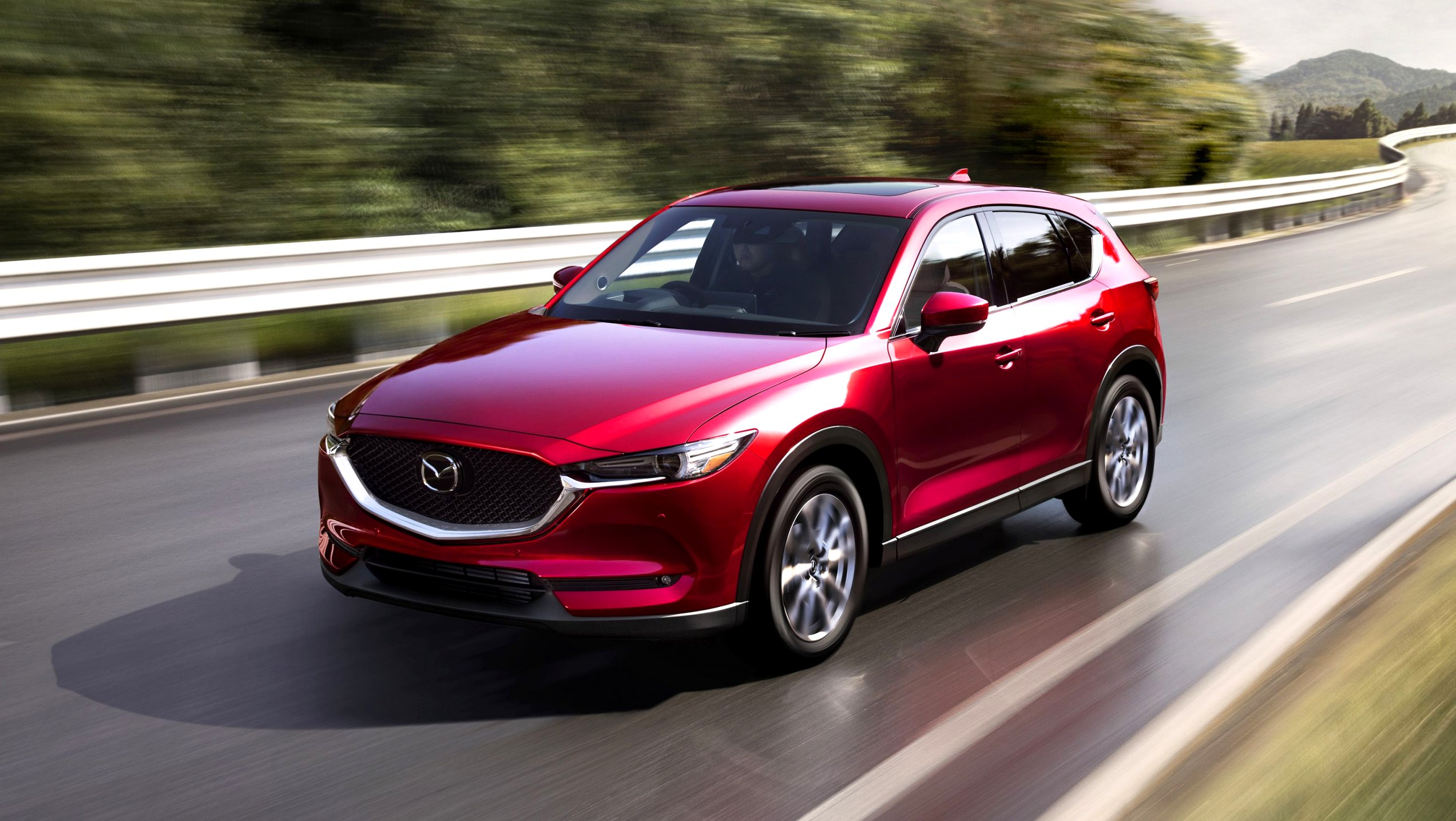 2020 mazda cx 5 zero to 60 Research New