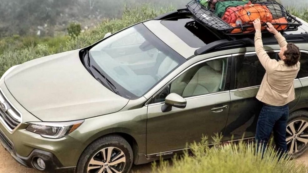 2020 subaru forester accessories Photos