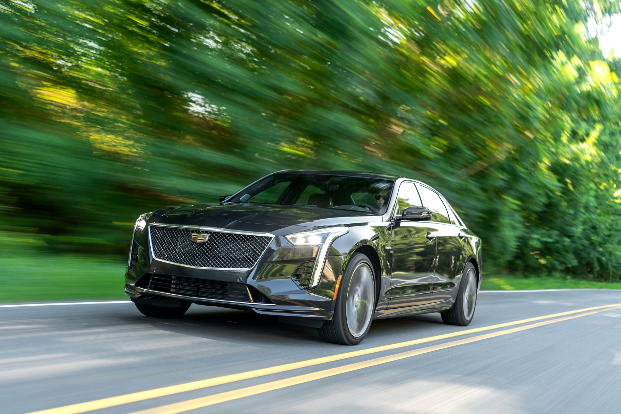 2020 cadillac ct6 youtube Prices