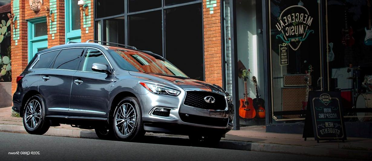 2020 infiniti lineup Price and Review