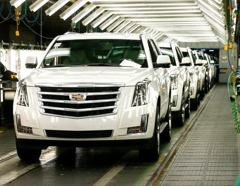 2020 cadillac incentives Style