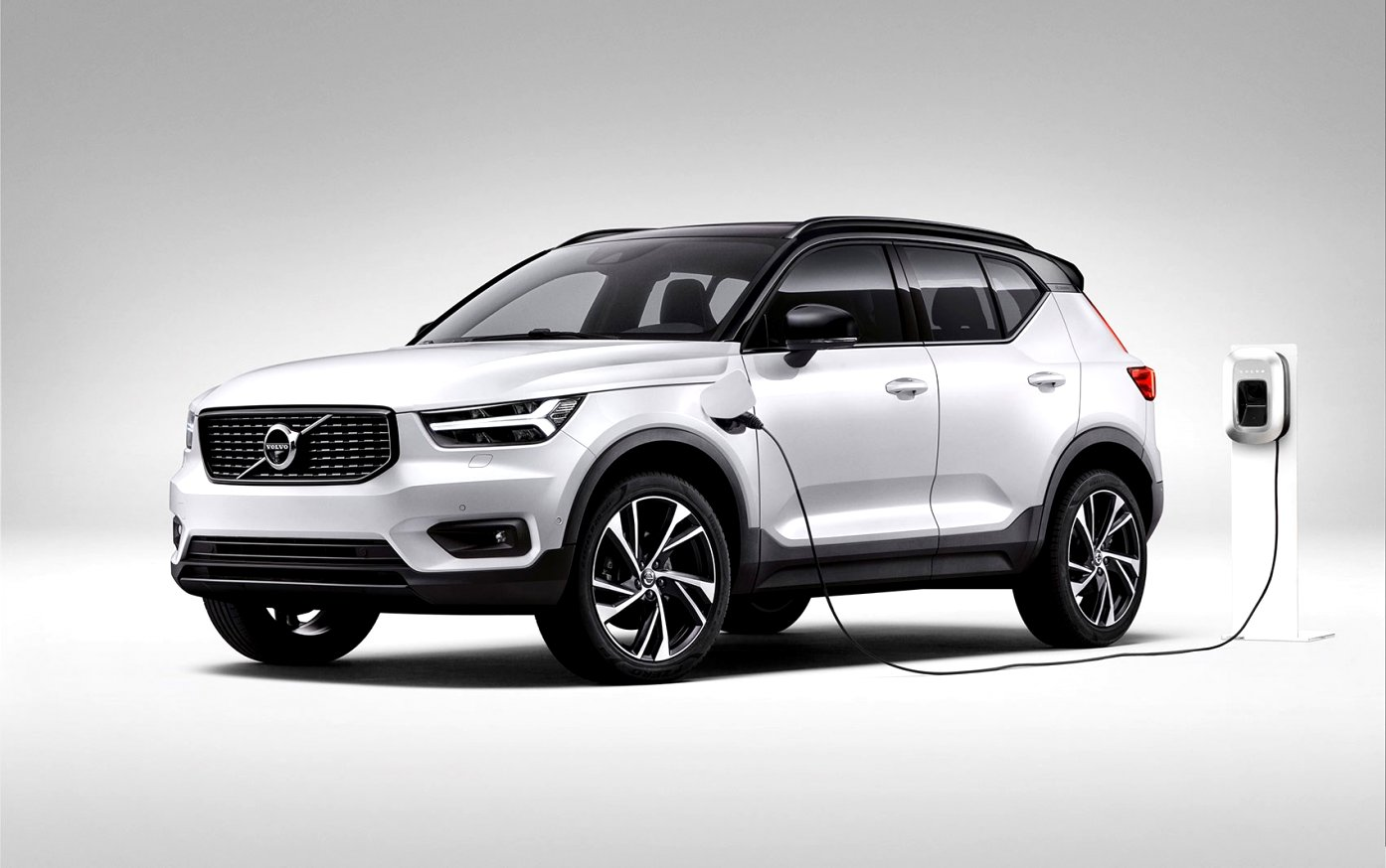 volvo electric car 2020 Overview