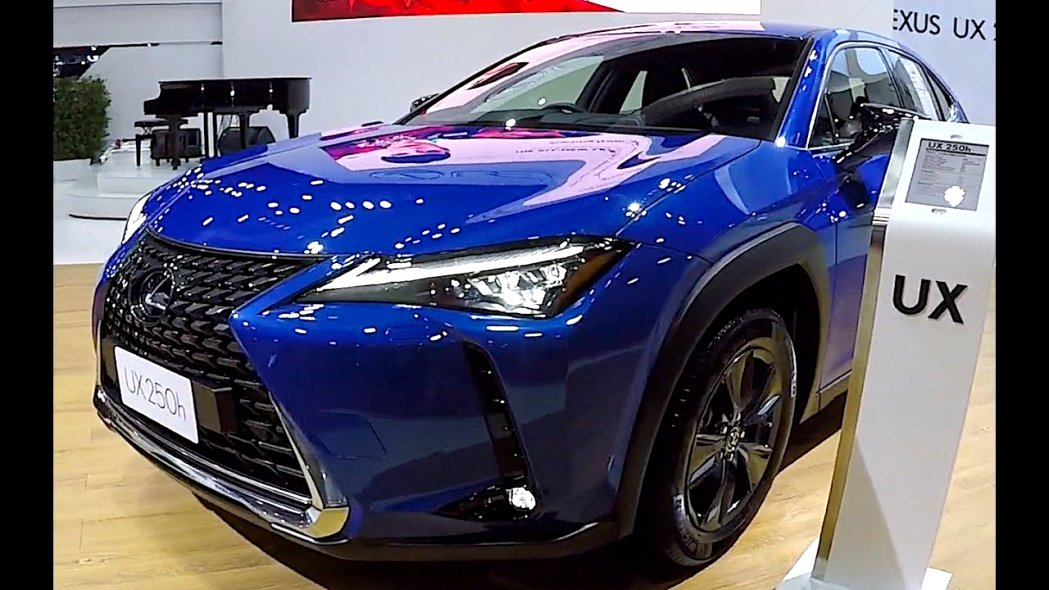 2020 lexus hs 250h Price and Review