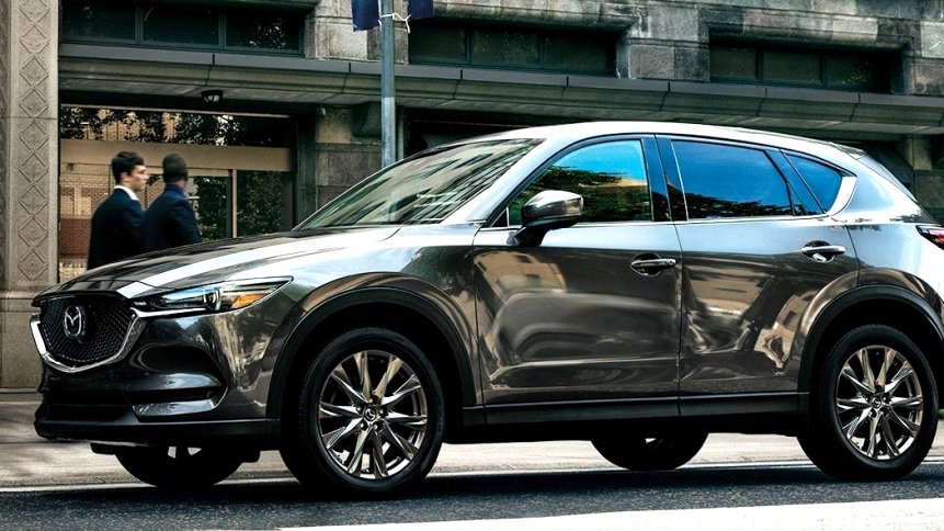 2020 mazda cx 5 zero to 60 Specs and Review