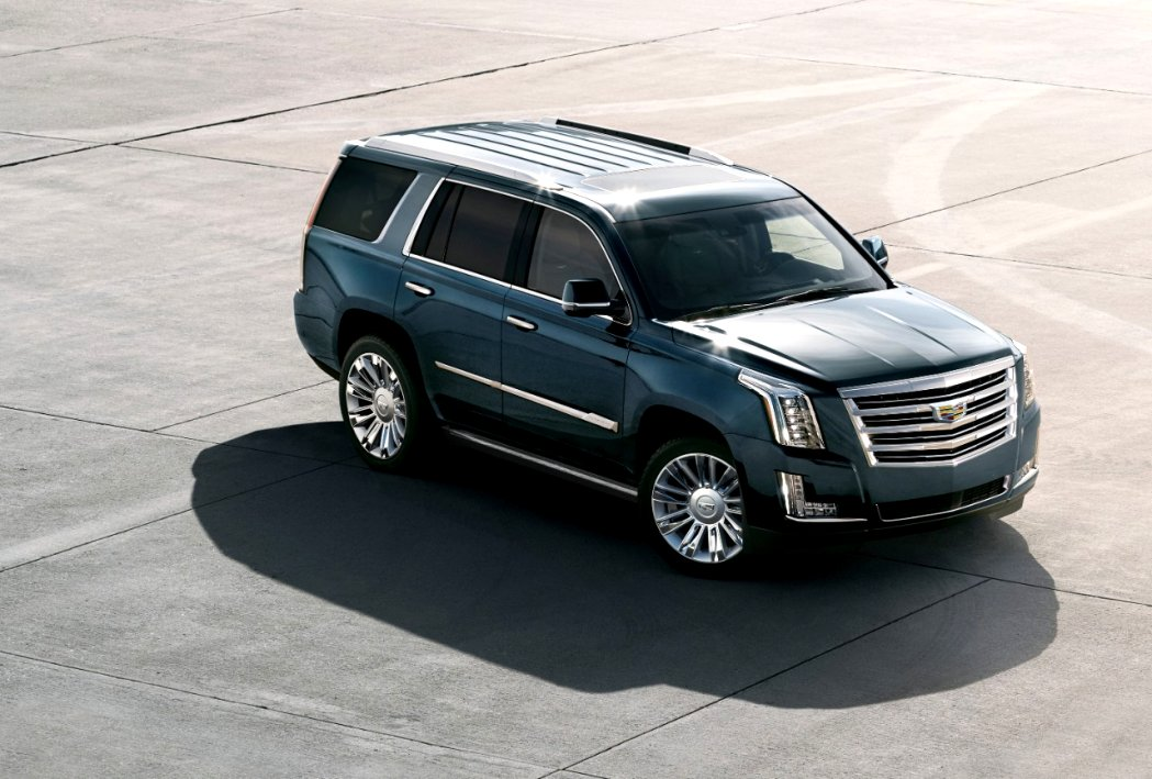 2020 cadillac escalade ext redesign and