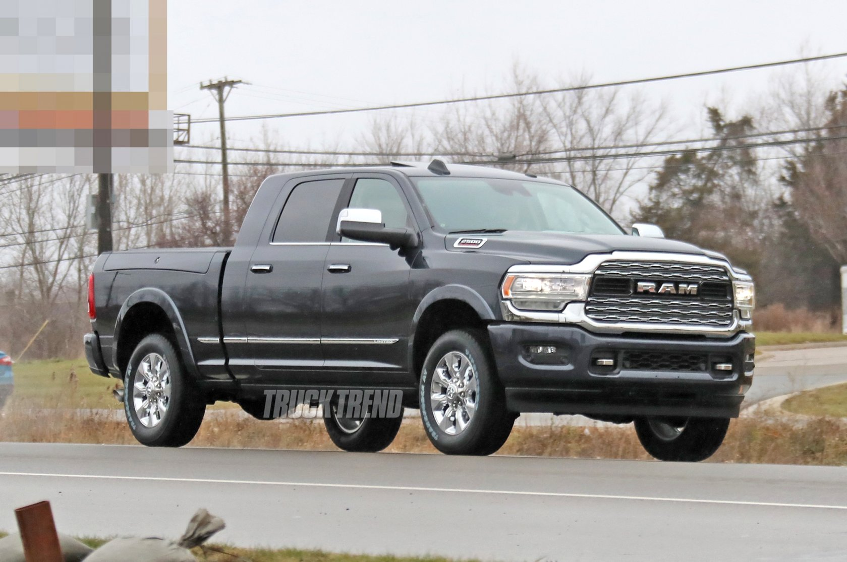 2020 dodge mega cab Release Date and Concept