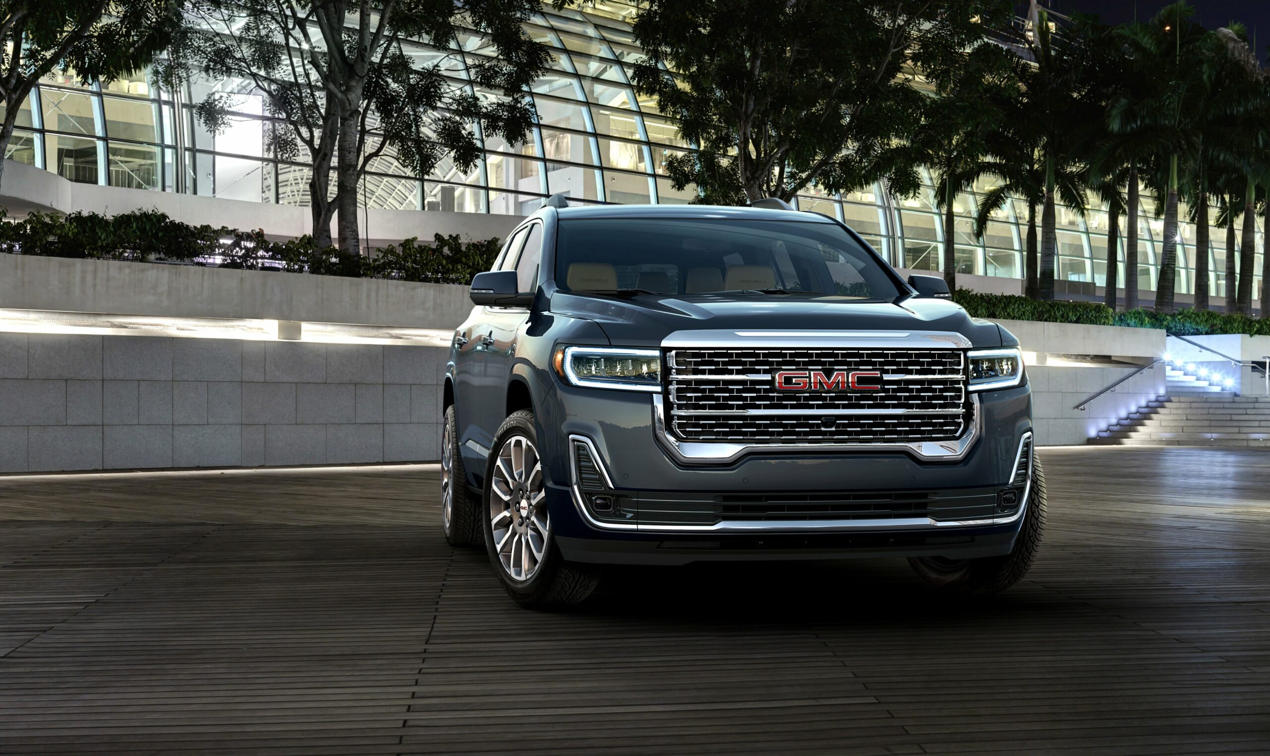 2020 GMC price Pictures