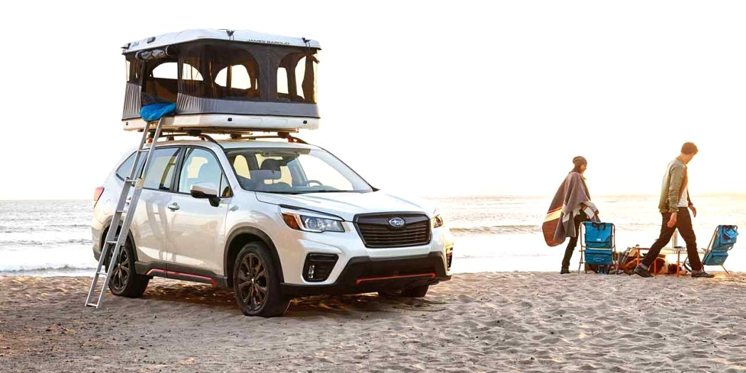 2020 subaru forester accessories Review