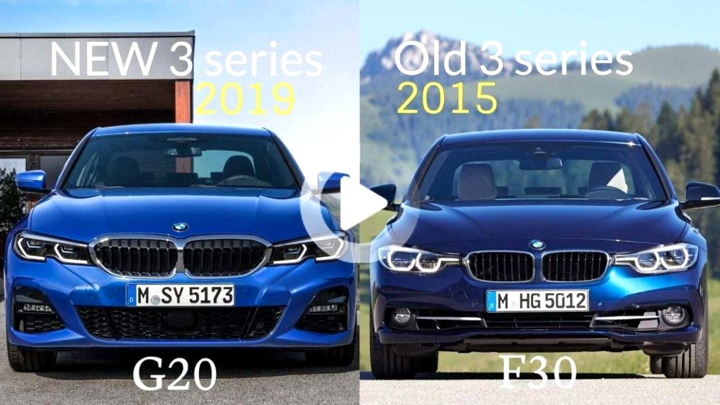 2020 BMW f30 Concept and Review