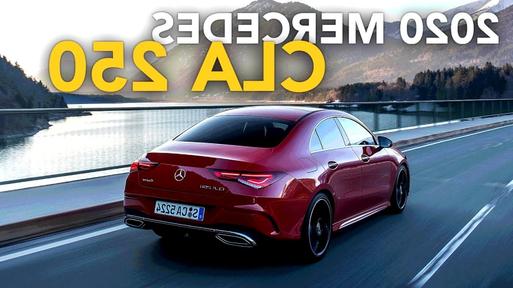 2020 mercedes benz cla 250 Reviews