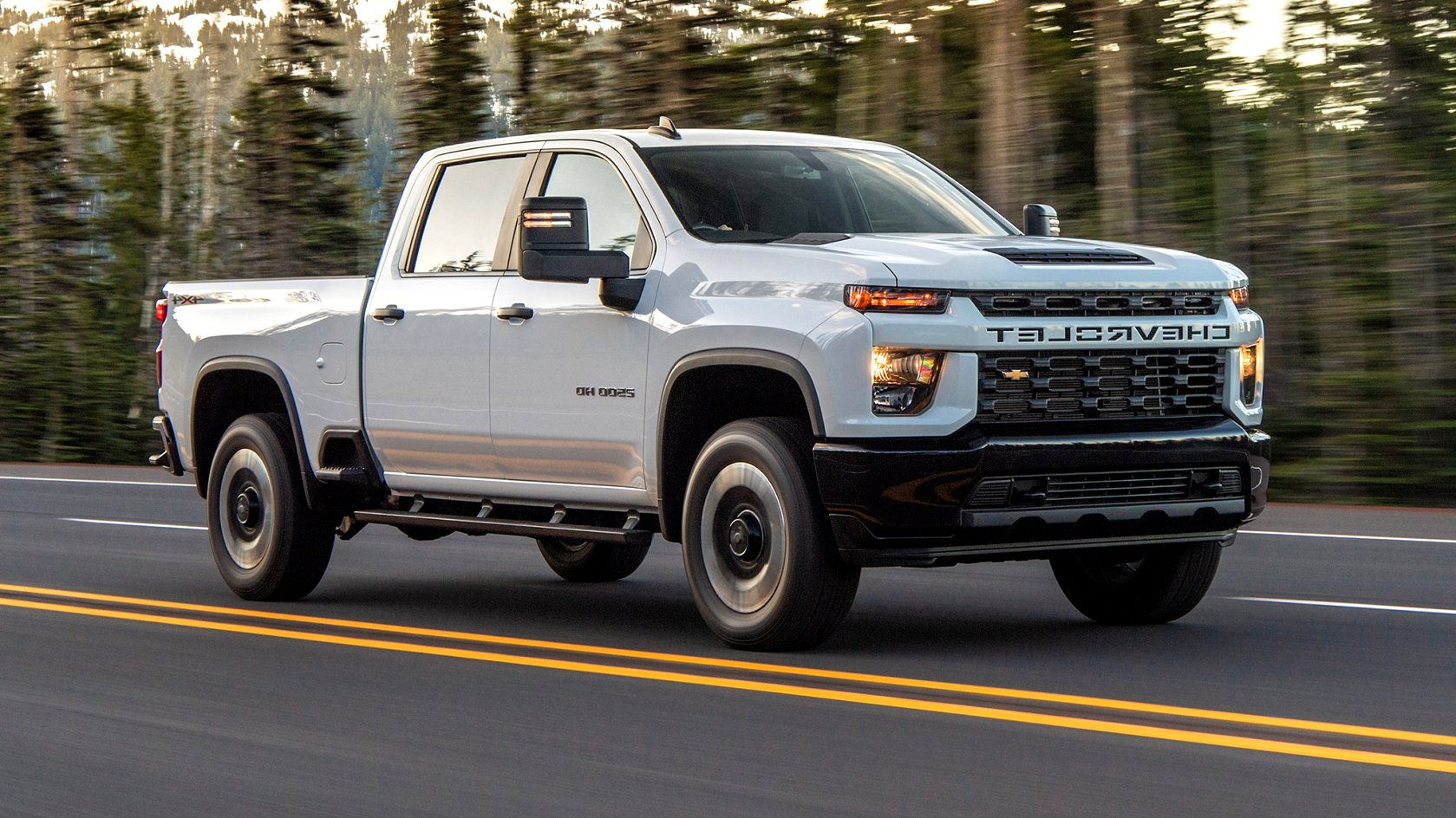 chevrolet dually 2020 New Model and Performance