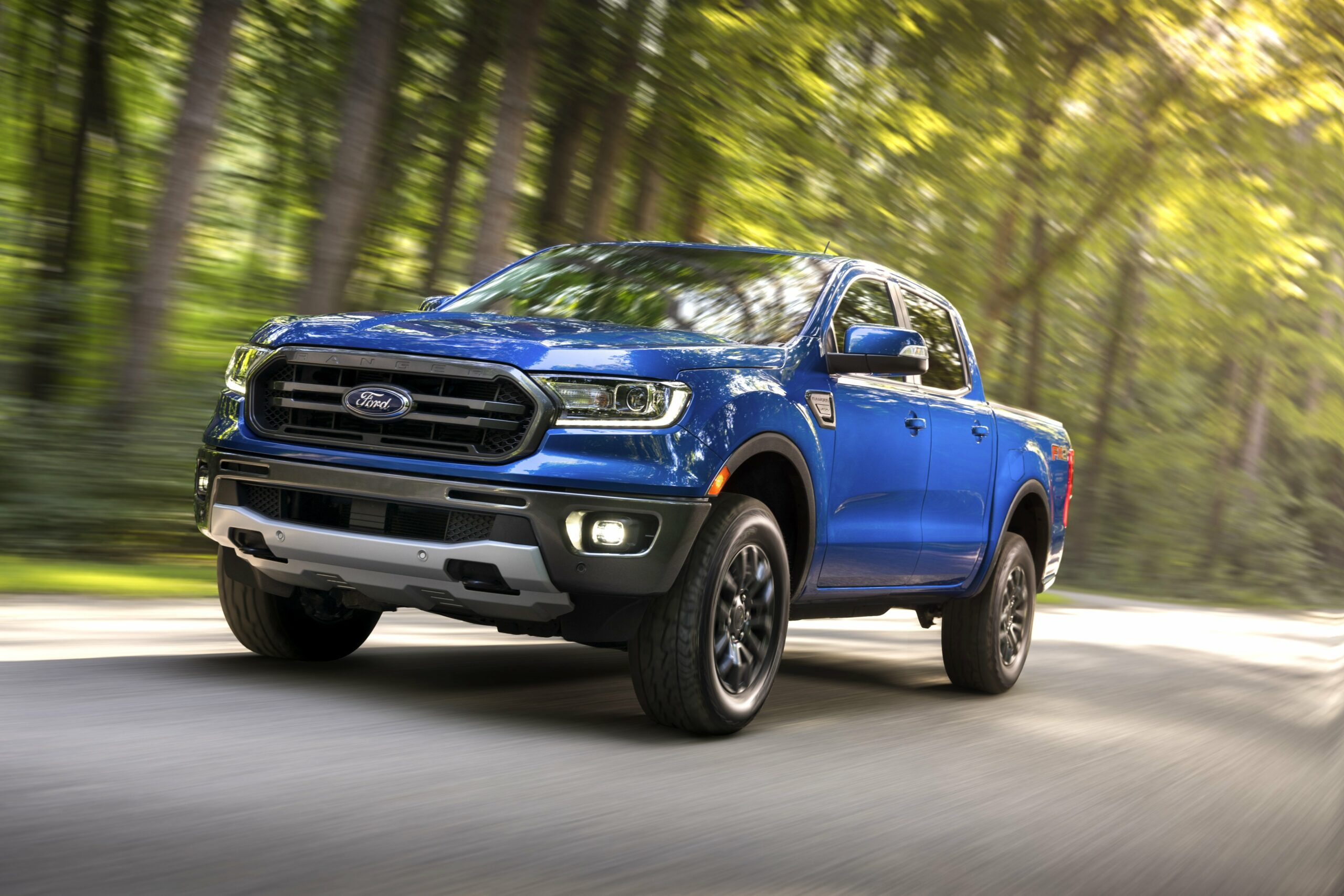 how much is a 2020 ford ranger Configurations