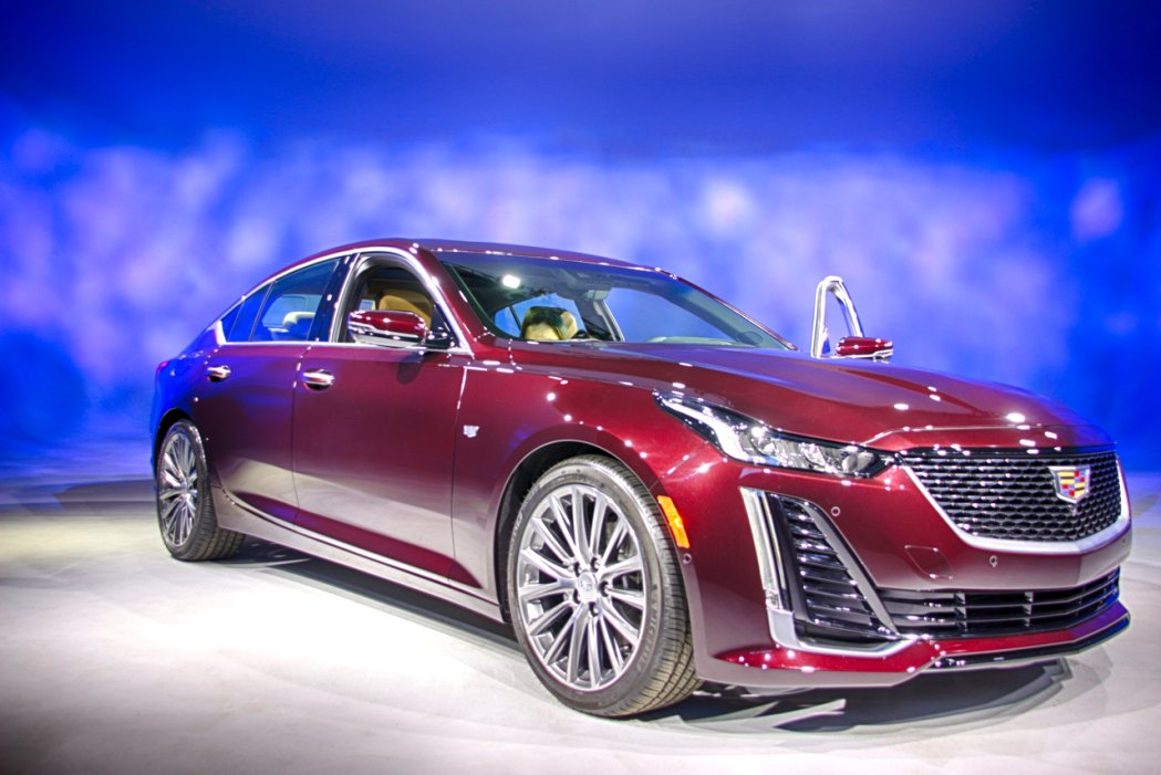 cadillac discontinued cars 2020 Overview
