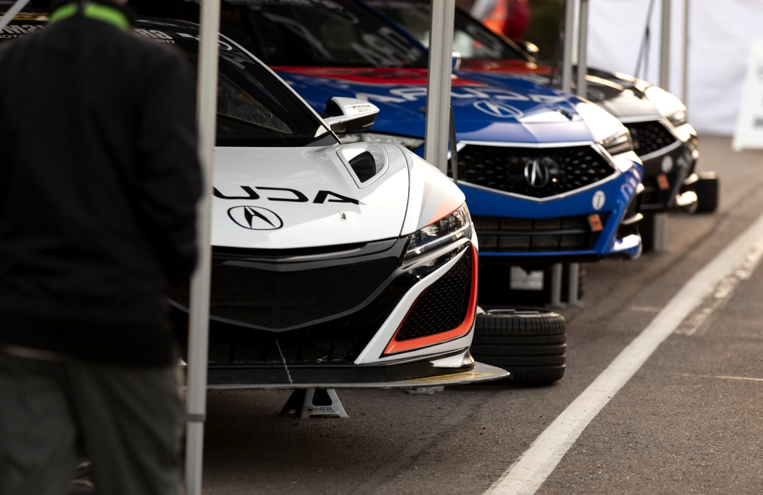 acura pikes peak 2020 Redesign and Review