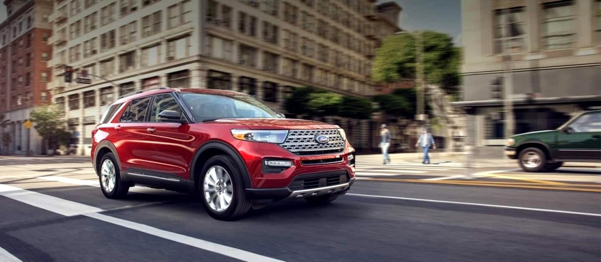 ford offers june 2020 Overview