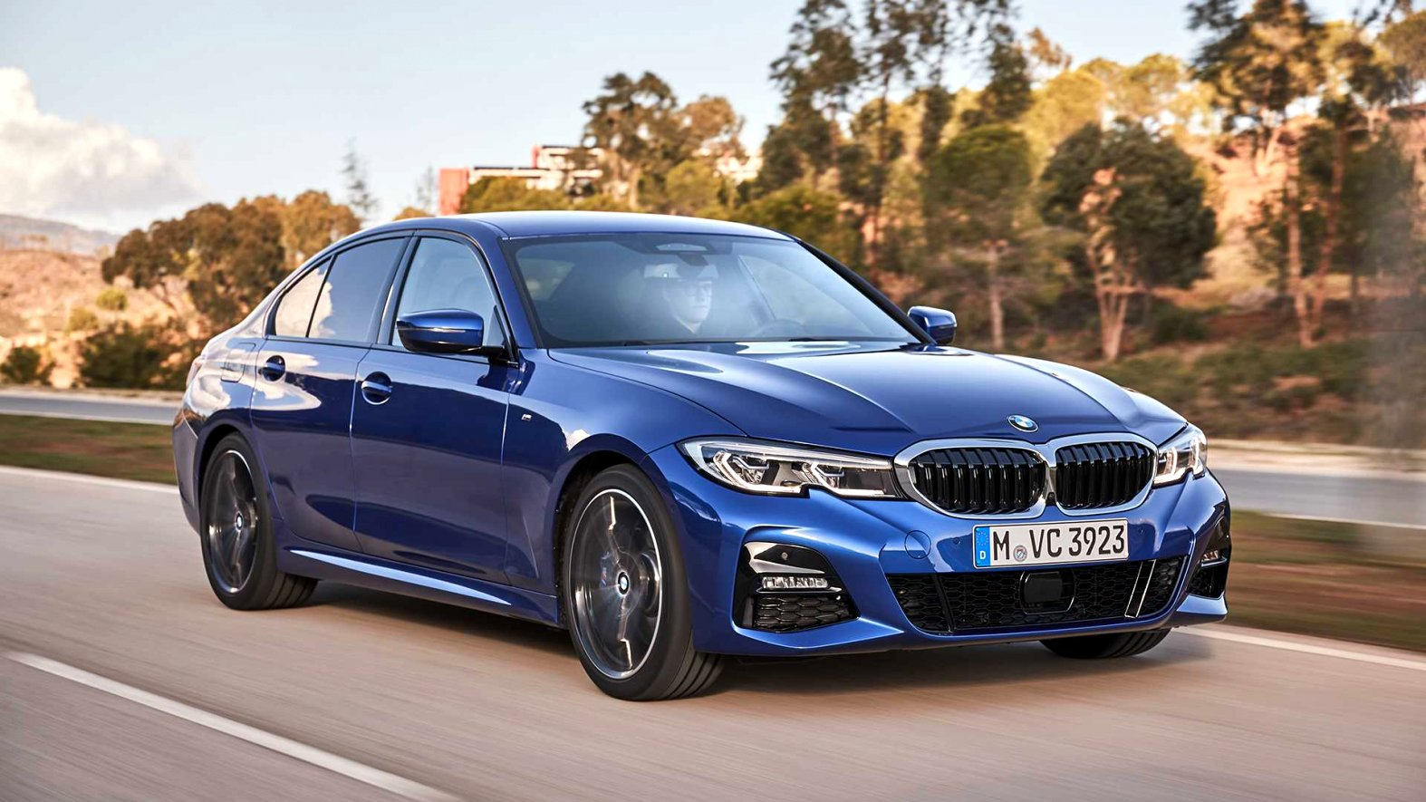 2020 BMW f30 Price and Review